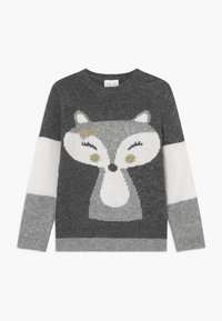 OVS - FOX - Jumper - grey - 0