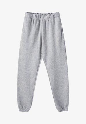 Spodnie treningowe - light grey