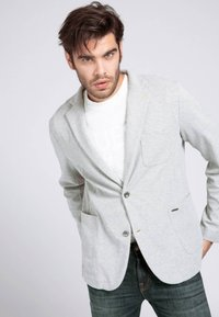 Guess - Blazer jacket - hellgrau - 0