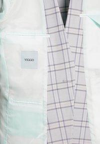 Viggo - ESPOO SUIT SET - Kostym - baby blue - 8