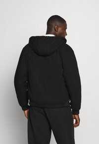 Carhartt WIP - ACTIVE JACKET - Vinterjacka - black rigid - 2