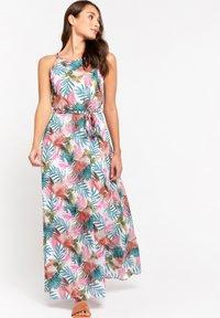 LolaLiza - Maxi dress - white - 1