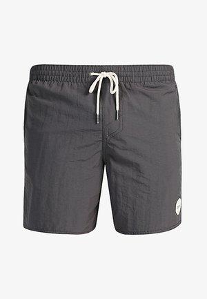 VERT - Swimming shorts - asphalt