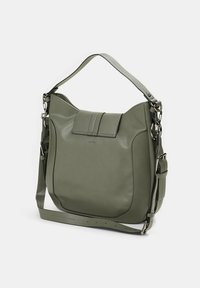 Esprit - Across body bag - olive - 2