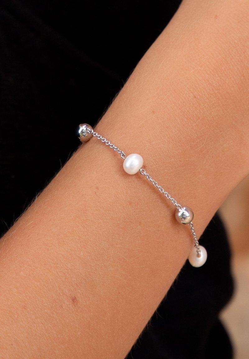 Parte di Me - Bracelet - silber
