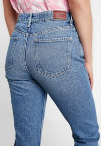 Pepe Jeans - MARY - Straight leg jeans - authentic - 5