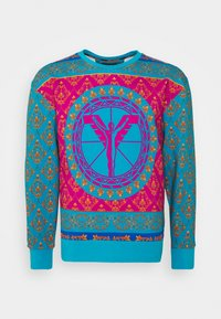 Carlo Colucci - Sweatshirt - blue - 0