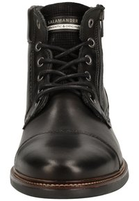 Salamander - Lace-up ankle boots - black 01 - 5