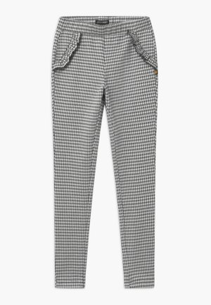 TEEN GIRLS - Leggings - Trousers - grey