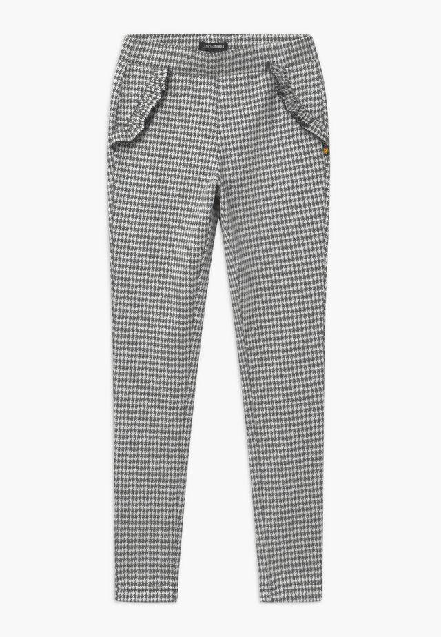 TEEN GIRLS - Leggings - Trousers - grey