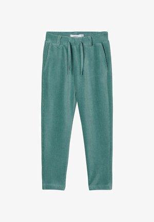 VELOURS - Trousers - trellis