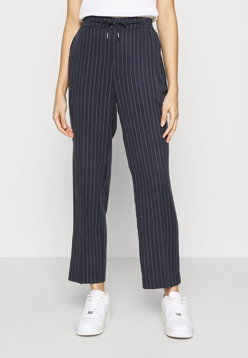 Pepe Jeans - ANGY - Trousers - dulwich
