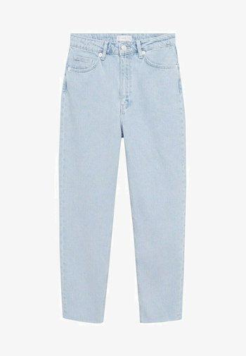 MUM - Slim fit jeans - lichtblauw