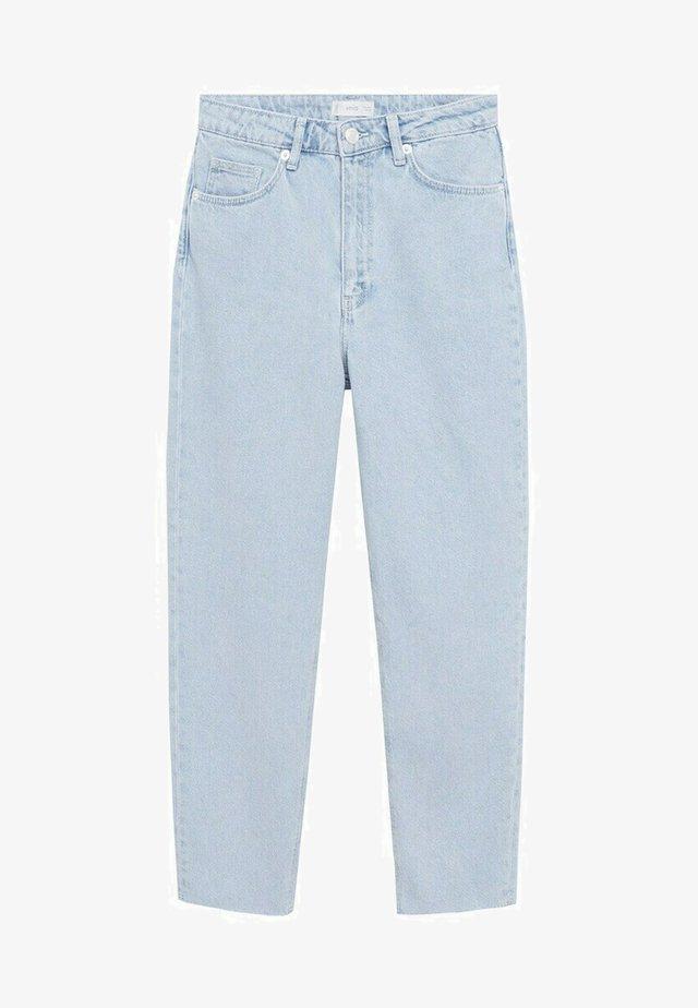 MUM - Jeans slim fit - lichtblauw