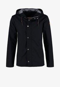 REVOLUTION - JACKET LIGHT - Summer jacket - navy - 6