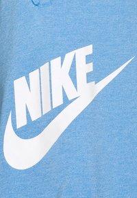 Nike Sportswear - Shorts - psychic blue/sail - 5