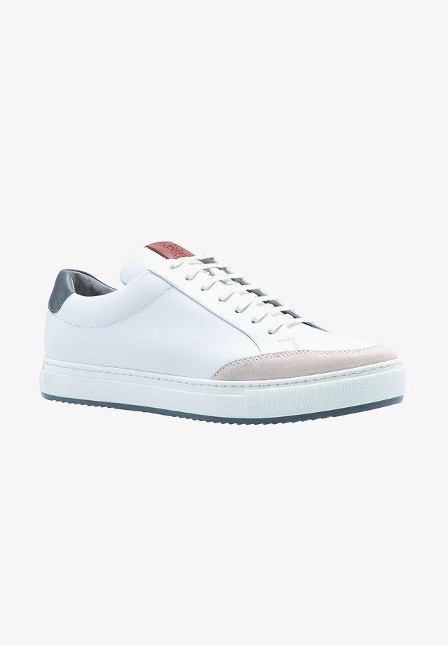 MORDEN EVANS - Sneakers laag - white