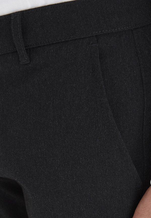 Tailored Originals TOFREDERIC - Chinosy - dar grey/ciemnoszary Odzież Męska YYEO