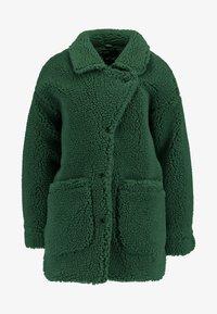 Monki - MALOU - Zimní kabát - green - 3