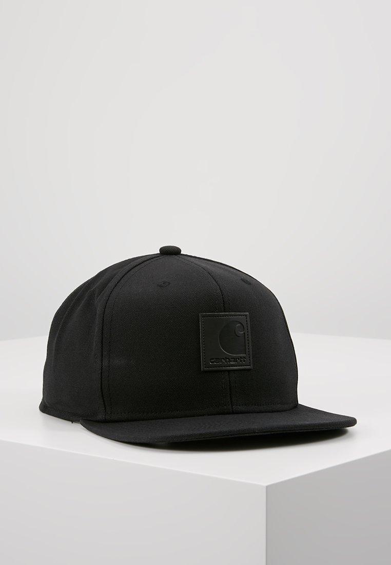 Carhartt WIP - LOGO UNISEX - Keps - black