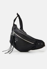 anello - BUMBAG UNISEX - Bum bag - black - 3