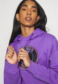 Jordan - HOODIE CORE - Sweatshirt - wild violet - 3