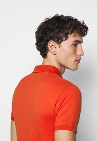 Polo Ralph Lauren - Polo - orangey red - 5