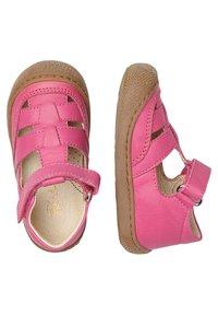 Naturino - WAD - Sandals - fuchsie - 3