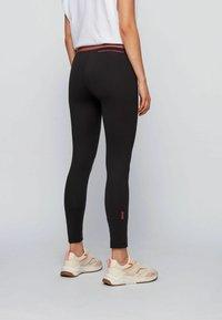 BOSS - C_ERINA_ACTIVE - Legging - black - 2