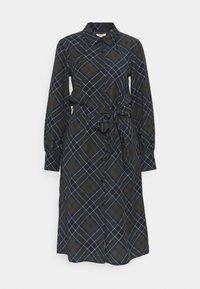 Barbour - BARBOUR LOCHSIDE DRESS - Maxi šaty - multi - 0