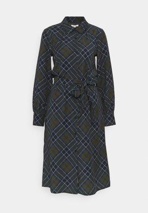 BARBOUR LOCHSIDE DRESS - Maxi dress - multi