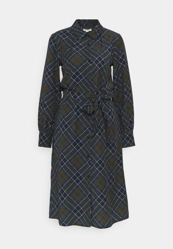 BARBOUR LOCHSIDE DRESS - Maxi šaty - multi