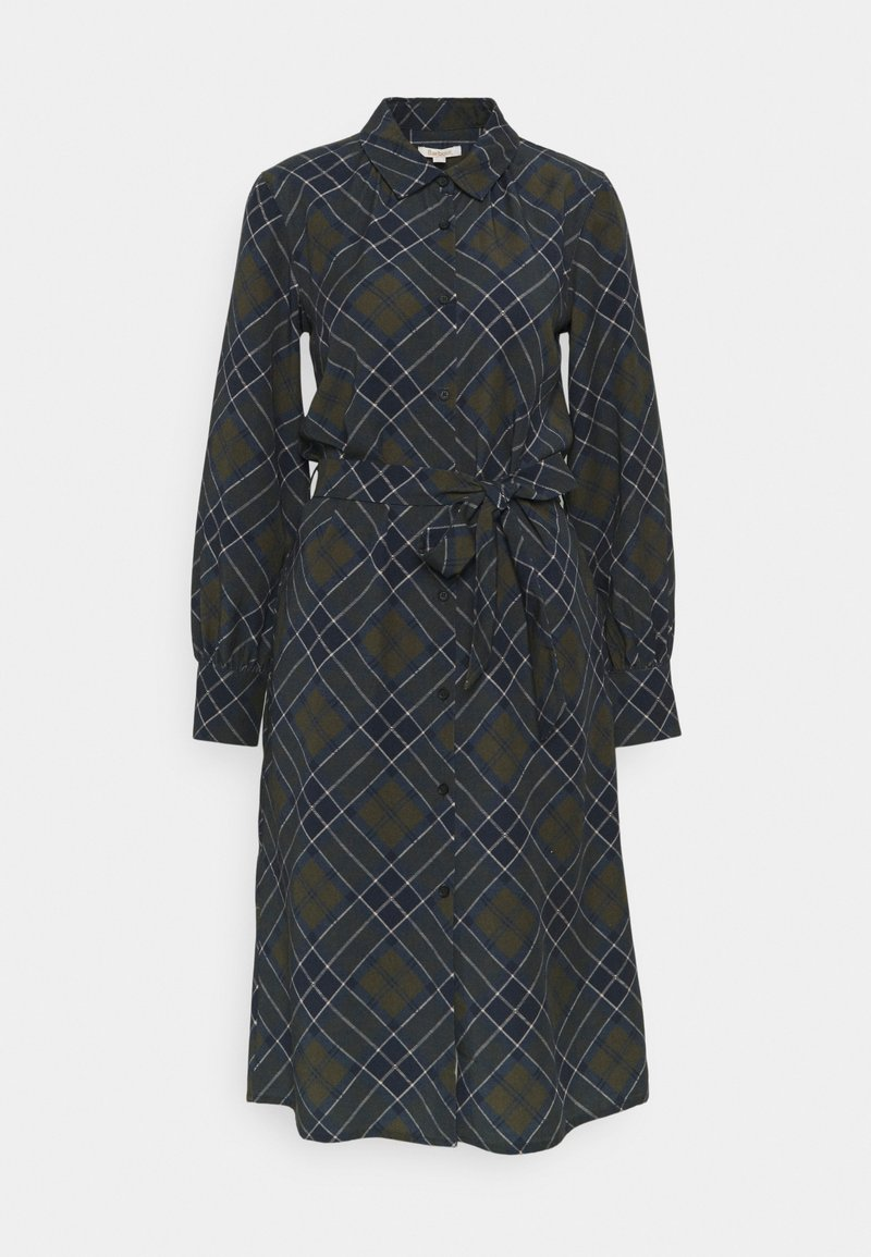 Barbour - BARBOUR LOCHSIDE DRESS - Maxi šaty - multi