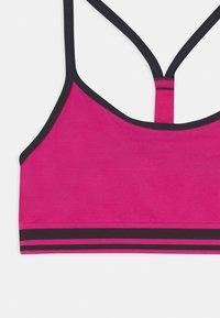 Marks & Spencer London - 2 PACK - Bustier - bright pink - 3