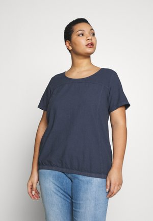 MARRAKESH BLOUSE - Blouse - mood indigo