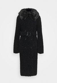 Patrizia Pepe - GIUBBOTTO - Classic coat - nero - 2