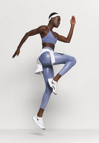 Nike Performance - Tights - world indigo/black - 1
