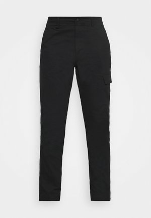 CLARKWALL PANT - Trousers - black