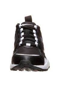 Nike Sportswear - AIR HEIGHTS SNEAKER DAMEN - Trainers - black - 5