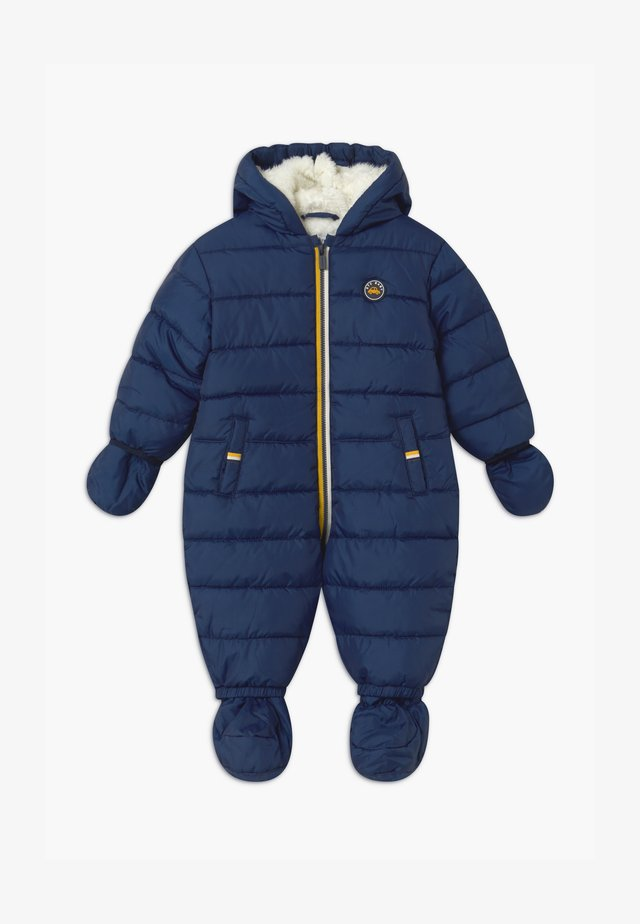 Snowsuit - dark blue