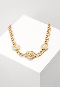 Urban Classics - LION NECKLACE - Collana - gold-coloured - 0