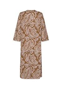 Soyaconcept - SC-RAKEL - Maxi dress - rose combi - 1