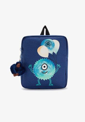 Backpack - l denim toddler