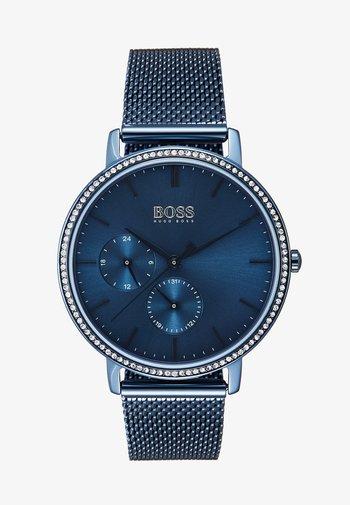 INFINITY - Watch - blau