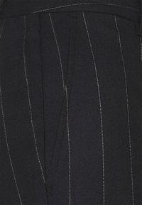 Lauren Ralph Lauren - Bukse - black/white - 6