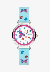 Cool Time - Watch - blau - 2