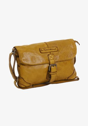 LIV - Across body bag - yellow