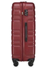 Wittchen - TRAIL STYLE - Wheeled suitcase - red - 2
