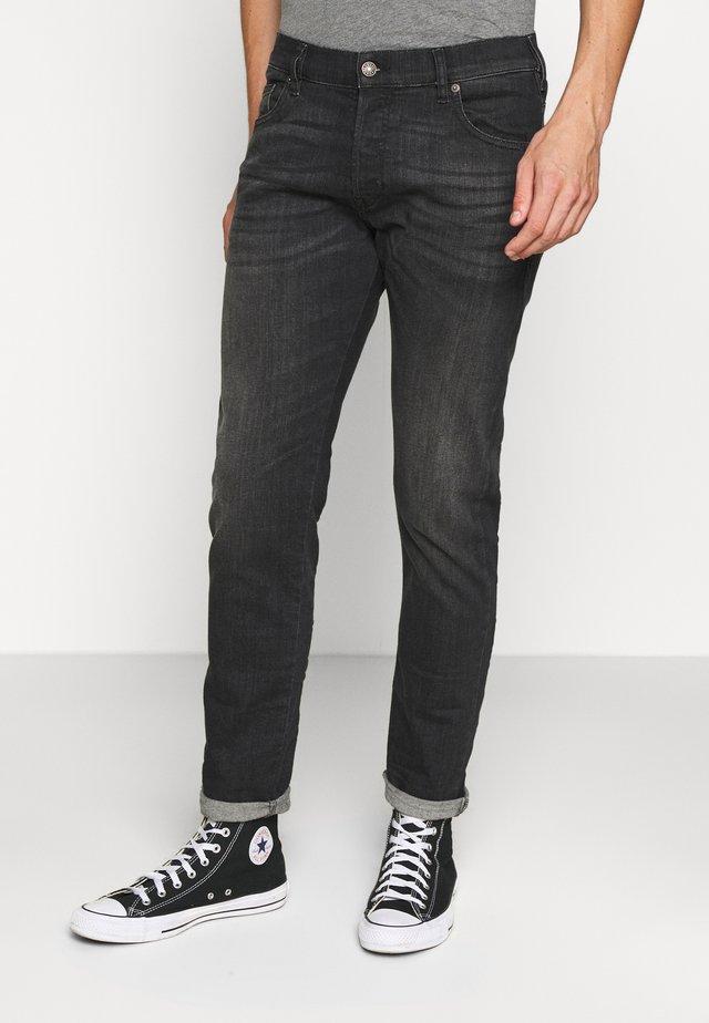 D-YENNOX - Jean slim - grey denim