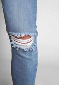Levi's® - SKINNY TAPER - Jeans Skinny Fit - light blue denim - 5
